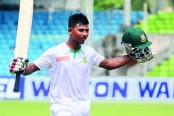 Mosaddek new face as Bangladesh squad named for first two ODIs against Afghanistan