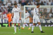 Draw leaves Real Madrid 1 win short of Liga win record