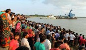Sunken launch salvaged, death toll rises to 18