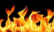 4 of a family burnt in Chawkbazar fire
