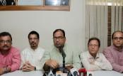BNP wants govt to resolve 'national crisis' thru' talks