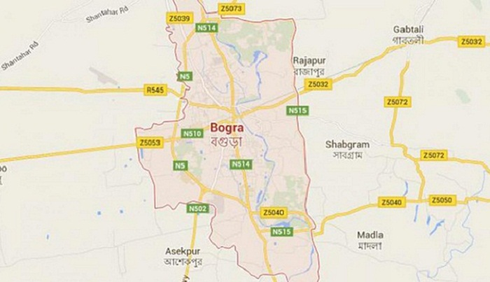 Auto-rickshaw driver punched to death in Bogra