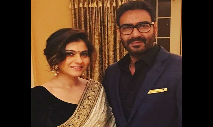 Inside Kajol And Ajay Devgn's New York Diary