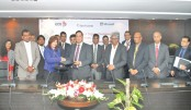 UCBL signs Microsoft Enterprise Agreement with Tech One Global