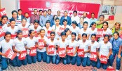 WE pays tribute to U-16 women