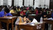 DU 'Cha' unit admission test Saturday