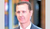Assad blames US for truce collapse