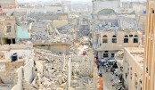 S Arabia-led raids kill 20 civilians in Yemen port