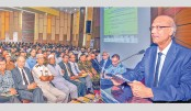 Int'l confce on electrical engineering at MIST