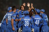 Afghanistan beat BCB XI by 66 runs