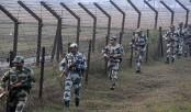 2 Bangladeshis shot dead by BSF