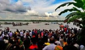Barisal launch capsize: Death toll rises to 26