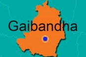 Youth hacked dead in Gaibandha; one held