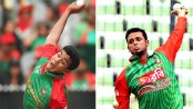 Bowling action of Taskin, Sunny legal: ICC