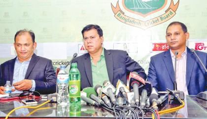 Uncapped Mosaddek named in Bangladesh squad for Afghan ODIs