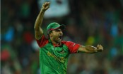 Mashrafe confident enough to win series against Afghanistan