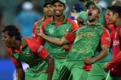 Chance for Bangladesh to jump to six position in ICC ODI ranking!