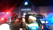 4 dead in shooting at mall north of Seattle