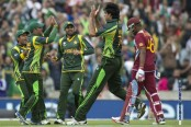 Dominant Pakistan enjoys 9-wicket win against West Indies