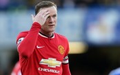 Man United captain Rooney dropped by Mourinho