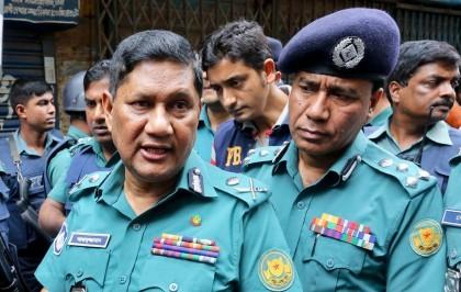 Deported Bangladeshi has no militant link: Police