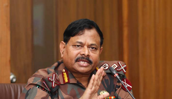 Ending border killing by BSF is main priority, says BGB chief