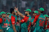 Bangladesh to face Afghanistan this afternoon