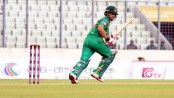 Afghan fails to chase 266, Bangladesh win by 7 run