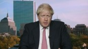 Russia 'may have committed war crime' in Syria: Johnson