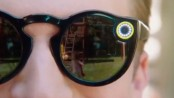 Snapchat launches sunglasses with camera