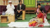 Indian Social activist Anna Hazare to promote his biopic on The Kapil Sharma Show (Watch video)