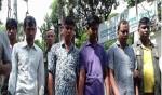4 fake DB men held in Motijheel