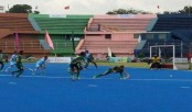 India Lose 4-5 to Hosts Bangladesh in Under-18 Asia Cup Hockey