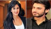 Katrina Kaif, Fawad Khan in winter romance in Karan Johar's next