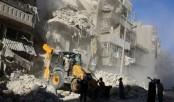 Syria conflict: UN chief 'appalled' by Aleppo escalation