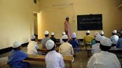 Teachers demand recognition of Qawmi education
