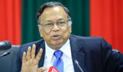 Dhaka urges dev partners to deliver on commitments