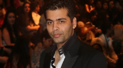 Ban on Pakistani artistes no solution to terrorism: Karan Johar
