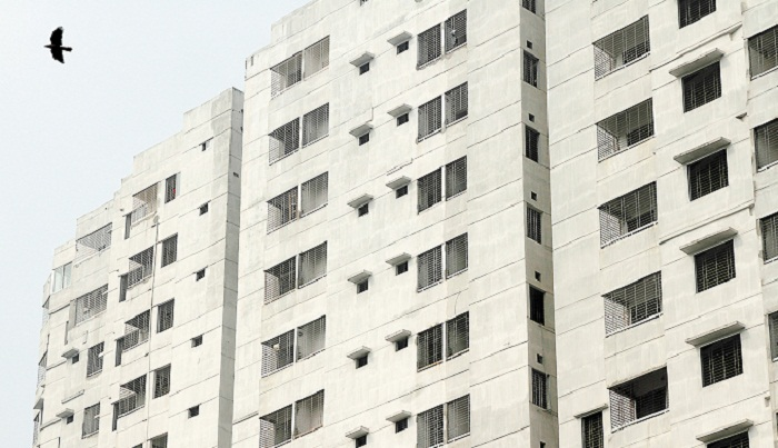 10,000 flats to be built for middle class at Mirpur: Minister
