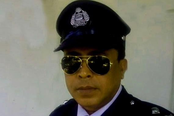 121 people sent to jail in Sylhet cop murder case