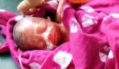 Faridpur newborn dies