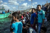 170 bodies recovered so far in migrant boat disaster