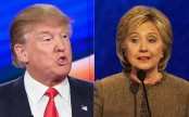 Hillary Clinton, Donald Trump neck and neck heading into first debate