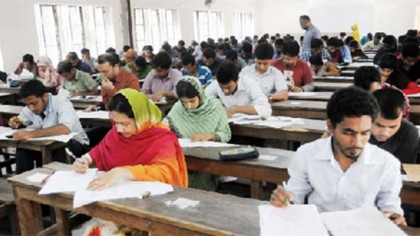 PSC bans carrying electrical device in BCS exams