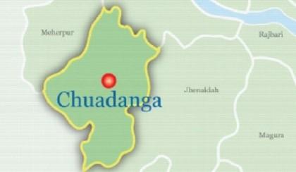 Alleged rapist held in Chuadanga