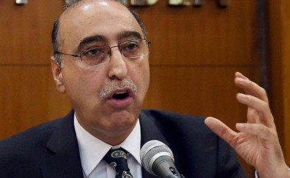 Pakistan positive about future ties with India: Pakistan's envoy to India