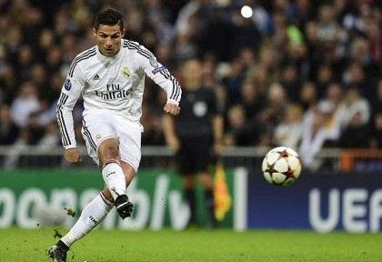 Disgruntled Ronaldo eyes more records at Dortmund