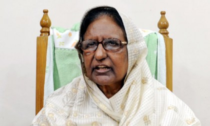 Writ petition challenges Sahara Khatun's college presidency