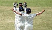 Ashwin inches closer to number one in Test bowler ranking