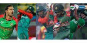 Team for 'Icon' cricketers confirmed